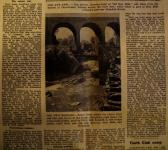 New Mills Newspaper Clippings